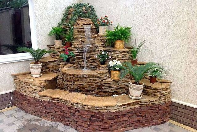 Lin Garden Designing and Construction