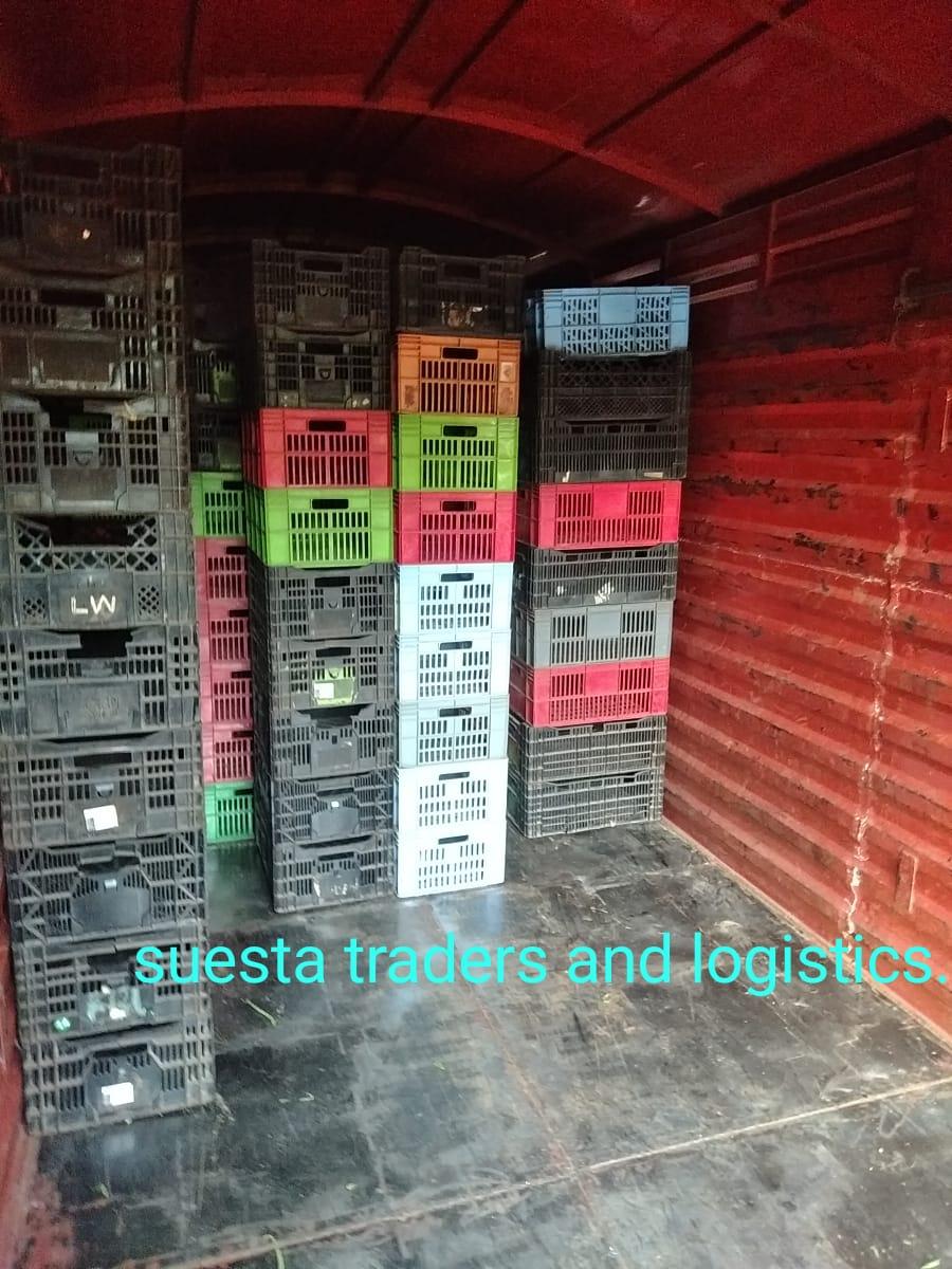 Suesta Traders and Logistics